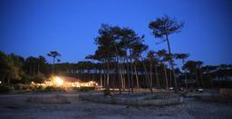 Le Petit Nice en soirée. Source : http://data.abuledu.org/URI/53d25501-le-petit-nice-en-soiree