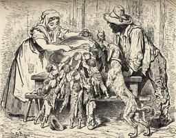 Le Petit Poucet 4. Source : http://data.abuledu.org/URI/52140280-le-petit-poucet-4