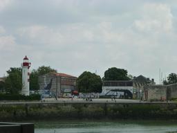 Le phare de La Rochelle. Source : http://data.abuledu.org/URI/5821128d-le-phare-de-la-rochelle