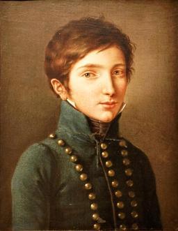 Le prince Napoléon-Louis Bonaparte. Source : http://data.abuledu.org/URI/50f1e34f-le-prince-napoleon-louis-bonaparte