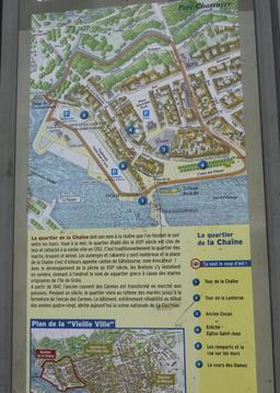 Le quartier de la chaine à La Rochelle. Source : http://data.abuledu.org/URI/582112f0-le-quartier-de-la-chaine-a-la-rochelle