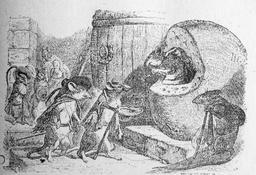 Le rat qui s'est retiré du monde. Source : http://data.abuledu.org/URI/51f9f5c8-le-rat-qui-s-est-retire-du-monde