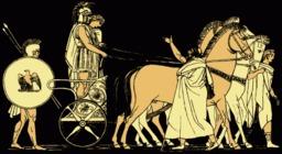Le retour d'Agamemnon. Source : http://data.abuledu.org/URI/50d83deb-le-retour-d-agamemnon