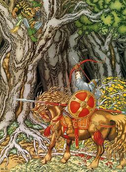 Le Rossignol-Brigand. Source : http://data.abuledu.org/URI/52bc28f5-le-rossignol-brigand