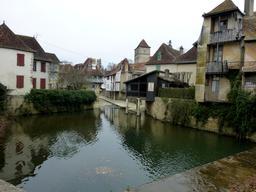 Le Saleys à Salies-de-Béarn. Source : http://data.abuledu.org/URI/5865db14-le-saleys-a-salies-de-bearn