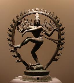 Le Seigneur de la Danse en Inde. Source : http://data.abuledu.org/URI/533671e2-le-seigneur-de-la-danse-en-inde