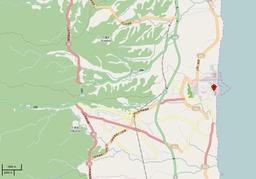 Le site de Fukushima. Source : http://data.abuledu.org/URI/508d0197-le-site-de-fukushima