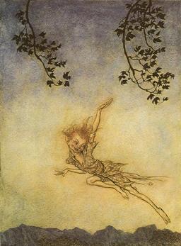 Le songe d'une nuit d'été de Shakespeare. Source : http://data.abuledu.org/URI/5112b932-le-songe-d-une-nuit-d-ete-de-shakespeare