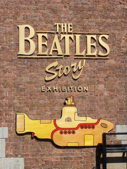 Le sous-marin jaune des Beatles. Source : http://data.abuledu.org/URI/546af01f-le-sous-marin-jaune-des-beatles