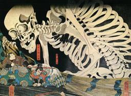 Le squelette. Source : http://data.abuledu.org/URI/5310ce01-le-squelette