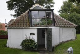 Le studio du peintre danois Krøyer à Skagen. Source : http://data.abuledu.org/URI/52bb36b3-le-studio-du-peintre-danois-kr-yer-a-skagen