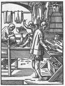 Le tailleur. Source : http://data.abuledu.org/URI/47f5a187-le-tailleur