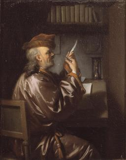 Le tailleur de plume. Source : http://data.abuledu.org/URI/519e689c-le-tailleur-de-plume