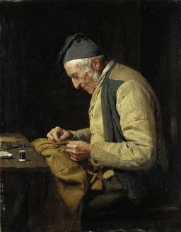 Le tailleur du village. Source : http://data.abuledu.org/URI/519e8dcd-le-tailleur-du-village