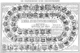 Le testament d'un excentrique de Jules Verne. Source : http://data.abuledu.org/URI/53d836da-le-testament-d-un-excentrique-de-jules-verne