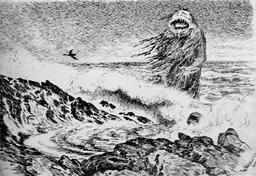 Le troll des mers. Source : http://data.abuledu.org/URI/52c60ba9-le-troll-des-mers