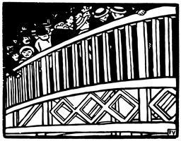 Le trottoir roulant en 1901. Source : http://data.abuledu.org/URI/55193237-le-trottoir-roulant-en-1901