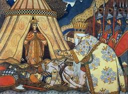 Le Tsar Dadon. Source : http://data.abuledu.org/URI/52bc266e-le-tsar-dadon