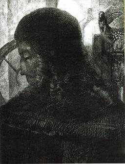 L'ancien chevalier. Source : http://data.abuledu.org/URI/5116d520-le-vieux-chevalier