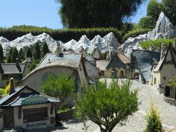 Le village de Pinocchio. Source : http://data.abuledu.org/URI/519e40a2-le-village-de-pinocchio