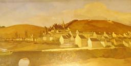 Le village de Pouldavid dans le Finistère. Source : http://data.abuledu.org/URI/54baa293-le-village-de-pouldavid-dans-le-finistere