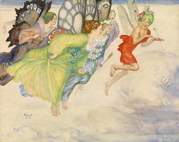 Le vol des fées. Source : http://data.abuledu.org/URI/528d5aa1-le-vol-des-fees