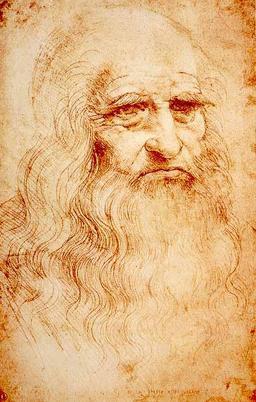 Léonard De Vinci. Source : http://data.abuledu.org/URI/50ec2600-leonard-de-vinci