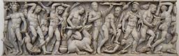 Les 12 travaux d'Hercule. Source : http://data.abuledu.org/URI/505632cc-les-12-travaux-d-hercule