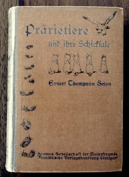 Les animaux de la prairie en 1921. Source : http://data.abuledu.org/URI/587e322f-les-animaux-de-la-prairie-en-1921