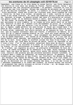Les Aventures de Til Ulespiègle XXIII. Source : http://data.abuledu.org/URI/521f017b-les-aventures-de-til-ulespiegle-xxiii