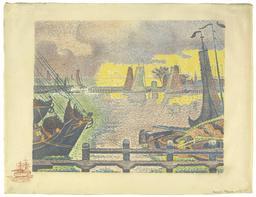 Les Bateaux à Flessingue. Source : http://data.abuledu.org/URI/51b8af55-les-bateaux-a-flessingue