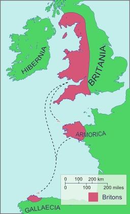 Les Bretons au VIème siècle. Source : http://data.abuledu.org/URI/52bc9d67-les-bretons-au-vieme-siecle