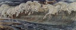 Les chevaux de Neptune. Source : http://data.abuledu.org/URI/47f5f079-les-chevaux-de-neptune