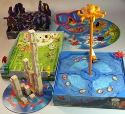 Les cinq jeux d'enfants de 2010. Source : http://data.abuledu.org/URI/53cd9563-les-cinq-jeux-d-enfants-de-2010
