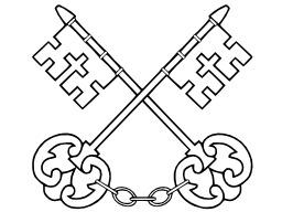 Les clefs de Saint-Pierre. Source : http://data.abuledu.org/URI/507e0113-les-clefs-de-saint-pierre