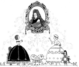 Les contes de fées de Charles Perrault. Source : http://data.abuledu.org/URI/5082ed50-les-contes-de-fees-de-charles-perrault