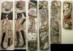 Les ennemis des égyptiens dans l'antiquité. Source : http://data.abuledu.org/URI/530c000a-les-ennemis-des-egyptiens-dans-l-antiquite