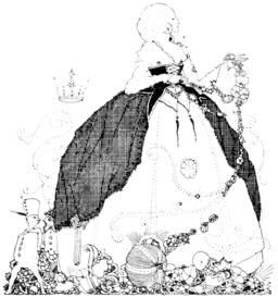 Les fées. Source : http://data.abuledu.org/URI/5082ec02-les-fees