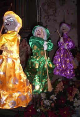 Les fées de l'Épiphanie en Italie. Source : http://data.abuledu.org/URI/52bd4555-les-fees-de-l-epiphanie-en-italie