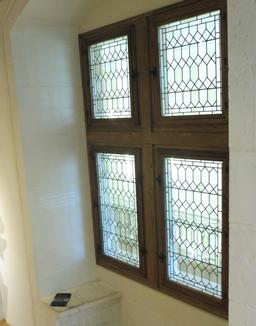 Les fenêtres au musée des beaux-arts de Dijon. Source : http://data.abuledu.org/URI/59d6a3fe-les-fenetres-au-musee-des-beaux-arts-de-dijon