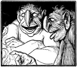 Les géants au nez cornu. Source : http://data.abuledu.org/URI/51db38ff-les-geants-au-nez-cornu