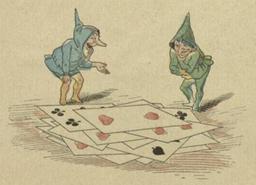Les gnomes et la maison de cartes 01. Source : http://data.abuledu.org/URI/51f01fc0-les-gnomes-et-la-maison-de-cartes-01