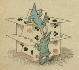 Les gnomes et la maison de cartes 12. Source : http://data.abuledu.org/URI/51f03aee-les-gnomes-et-la-maison-de-cartes-12