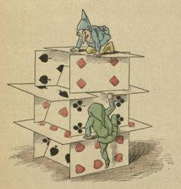 Les gnomes et la maison de cartes 14. Source : http://data.abuledu.org/URI/51f03b8e-les-gnomes-et-la-maison-de-cartes-14
