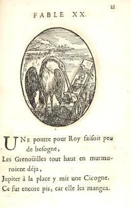 Les grenouilles et Jupiter. Source : http://data.abuledu.org/URI/591629be-les-grenouilles-et-jupiter