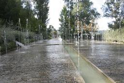 Les jardins de l'imaginaire en Dordogne. Source : http://data.abuledu.org/URI/510d7f7b-les-jardins-de-l-imaginaire-en-dordogne