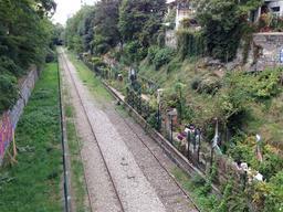 Les jardins du ruisseau à Paris. Source : http://data.abuledu.org/URI/54202970-les-jardins-du-ruisseau-a-paris