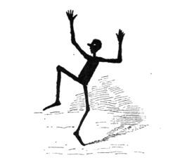 Les pieds neufs de Pinocchio. Source : http://data.abuledu.org/URI/51a21f6c-les-pieds-neufs-de-pinocchio