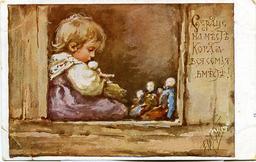 Les poupées. Source : http://data.abuledu.org/URI/51acd566-les-poupees
