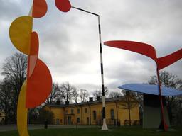 Les quatre éléments de Calder à Stockholm. Source : http://data.abuledu.org/URI/541edd28-les-quatre-elements-de-calder-a-stockholm